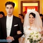Красивая осетинская свадьба Юли и Тиграна