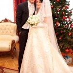 Свадьба Юли и Тиграна Салибековых (фото)