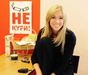 Надя Ермакова